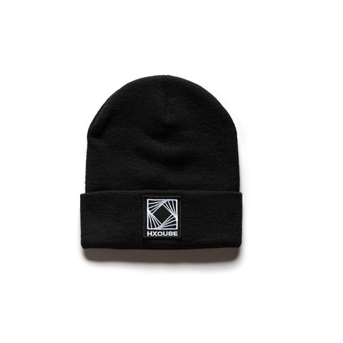 HXOUSE LOGO WINTER BEANIE