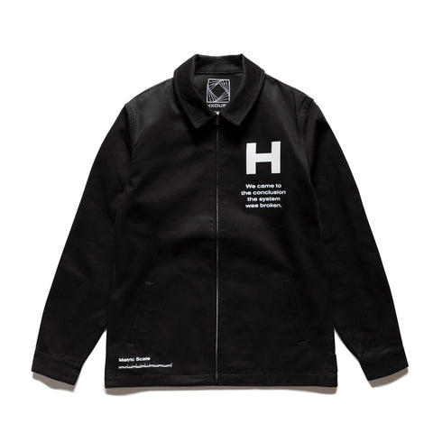 CONCLUSION WORKER JACKET