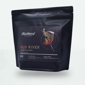 Old River - Dark Roast