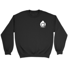 Load image into Gallery viewer, Dripbox D Crewneck