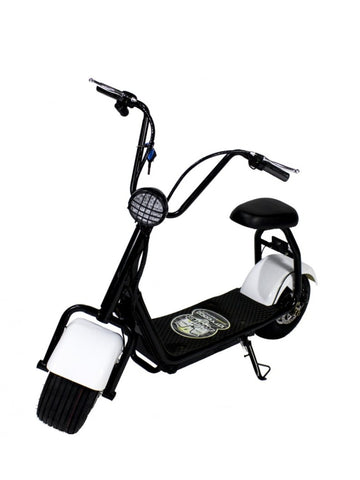 citycoco scooter patinete eléctrico