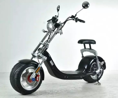 citycoco scooter energia patin