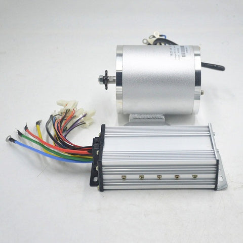Motor Brushless 36V/48V 1000W