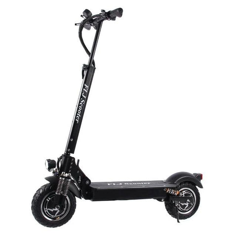 Patinete potente seat scooter
