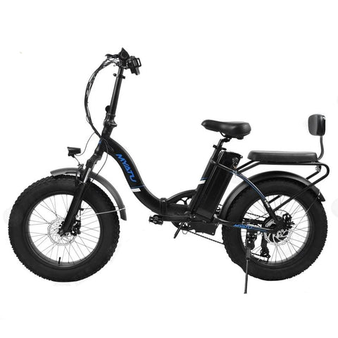 bicicleta electrica barata mountain bike