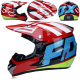 casco motocross scooter barato