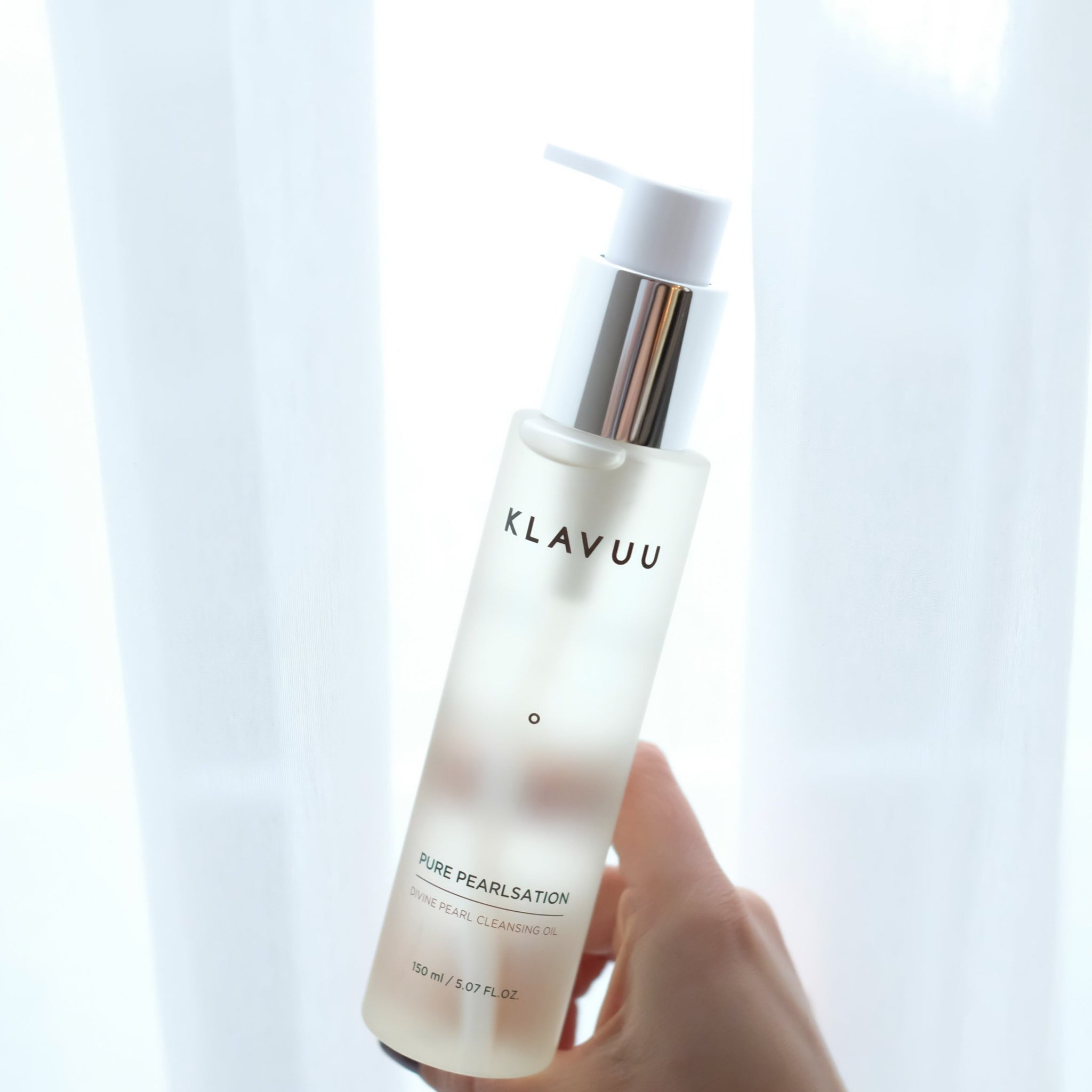 Klavuu-Pure-Pearlsation-Divine-Pearl-Cleansing-Oil