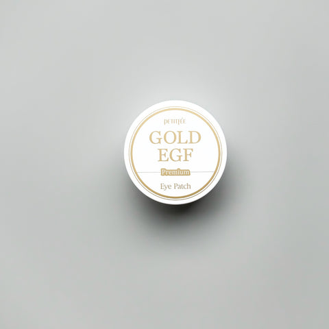 Petitfee-gold-egf-premium-eye-patch