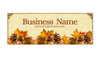 Fall Thanksgiving Facebook Timeline Cover - 107