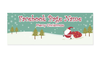 Christmas Facebook Timeline Cover - 140 - Merry Christmas
