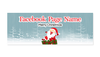 Christmas Facebook Timeline Cover - 143 - Merry Christmas