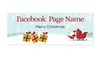 Christmas Facebook Timeline Cover - 144 - Merry Christmas