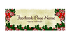 Christmas Facebook Timeline Cover - PS1 - Happy Holiday