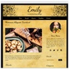 Emily - Mobile Responsive WordPress Theme - Genesis Child Theme and Framework