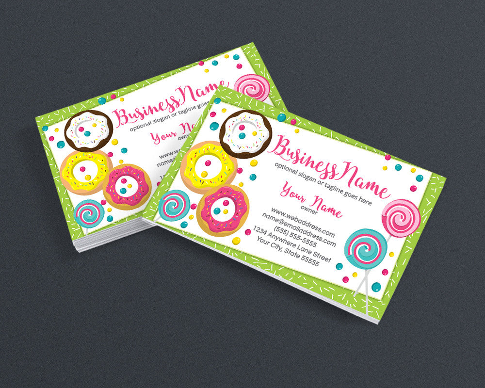 Beautiful Design And Print Business Cards At Home For Free Images ...