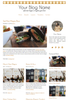 Gold One - Mobile Responsive WordPress Theme - Genesis Child Theme and Framework