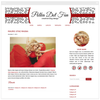 Polka Dot Fun 1b - Mobile Responsive WordPress Theme - Genesis Child Theme and Framework