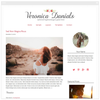 Veronica - Mobile Responsive WordPress Theme - Genesis Child Theme and Framework