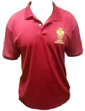USC Marshall Shield Polo