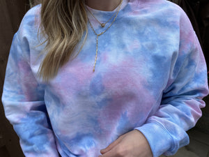 Cotton Candy Cloud Youth Crew