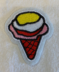 Custom Patch - View All
