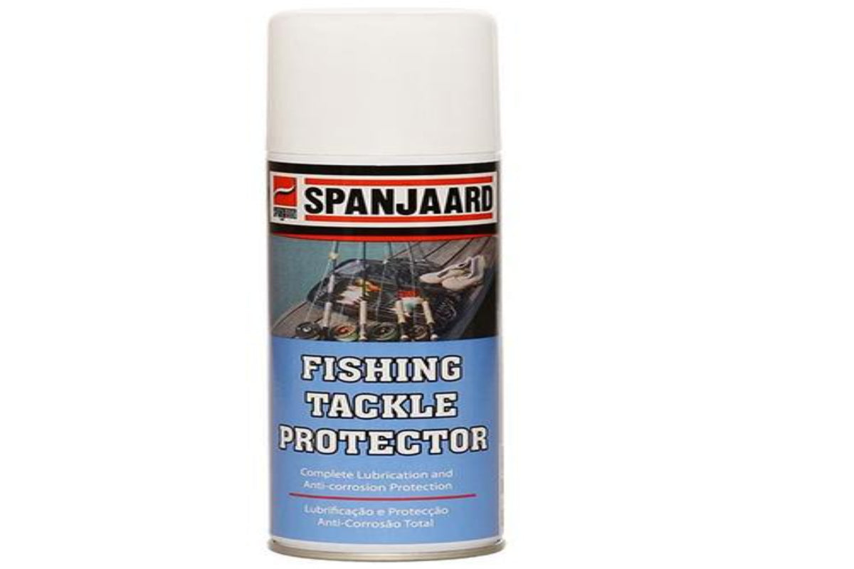 Spanjaard Fishing Tackle Protector