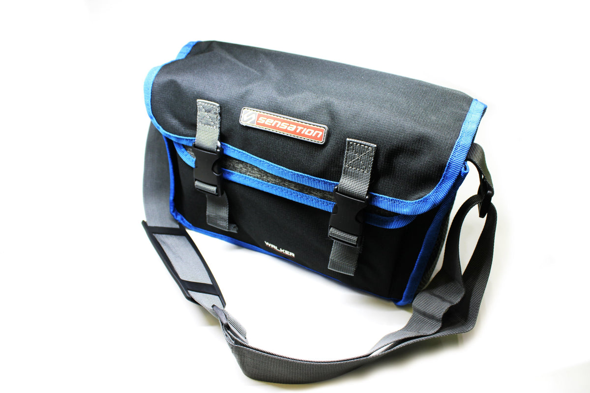 Sensation Walker 2 Tray Tackle Bag