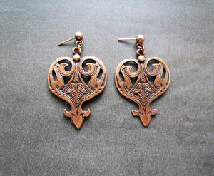 ARAGON Earrings