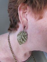 Load image into Gallery viewer, BALSAM POPLAR Earrings