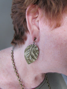 BALSAM POPLAR Earrings