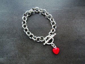 BE MY VALENTINE Bracelet