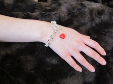 Load image into Gallery viewer, BE MY VALENTINE Bracelet