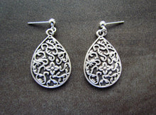 Load image into Gallery viewer, BROCADE Earrings
