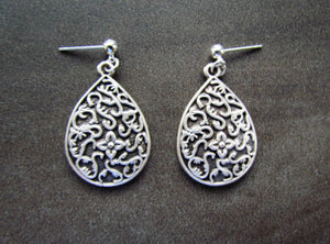 BROCADE Earrings