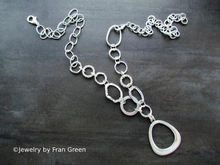 Load image into Gallery viewer, CASSANDRA 3 in 1 Necklace