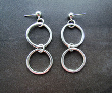 Load image into Gallery viewer, DUET Earrings