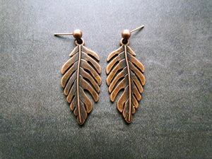 ELM COPPER Earrings