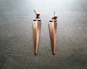 EXCALIBUR Earrings