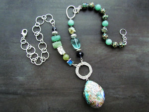 CARIBE 2 Necklace
