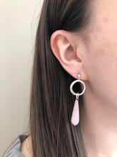 Load image into Gallery viewer, LOVE Earrings