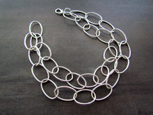 Load image into Gallery viewer, OLIVIA 2 in 1 Necklace