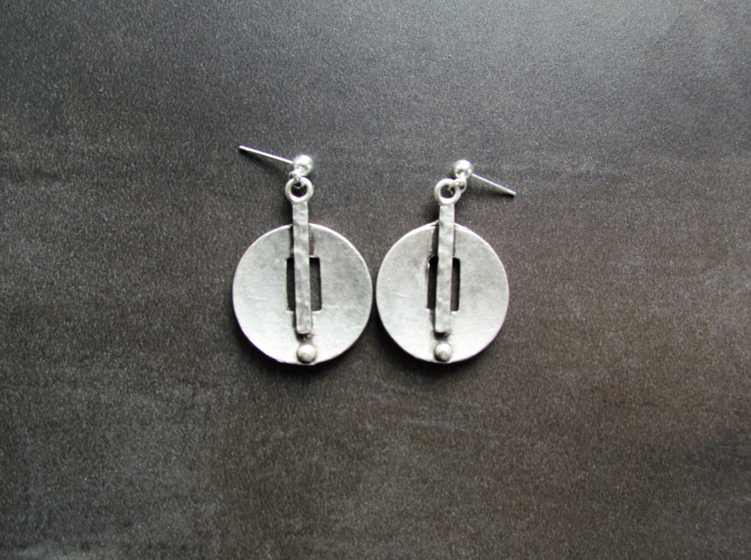 PATTERSON Earrings