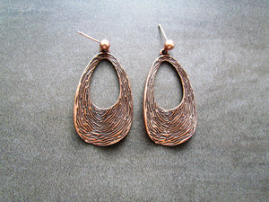WESLEY Earrings