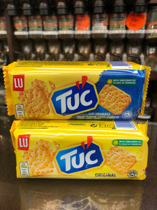 Tuc au Fromage