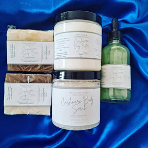 Self Care Retreat Package