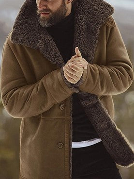 HOW TO MEASURE FOR A JACKET OR COAT? A COMPLETE GUIDE