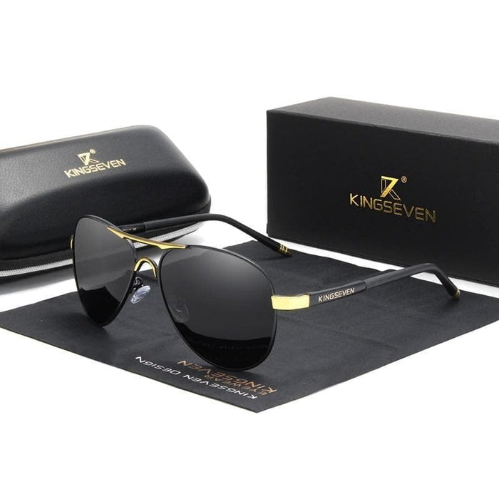Polarised Fashion UV400 Sunglasses
