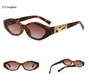 eprolo Accessorises-Glasses-Sunglasses-EyeWear-Designer Wear C2 Retro Cat Eye Vintage Fashion Sunglasses