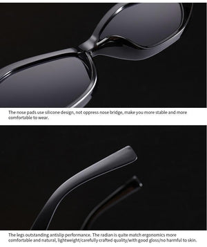 eprolo Accessorises-Glasses-Sunglasses-EyeWear-Designer Wear Retro Cat Eye Vintage Fashion Sunglasses