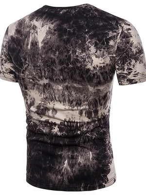 Sensationally Fabulous Clothing, mens, t-shirts, tops Camouflage T-Shirt